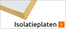 Isolatieplaten